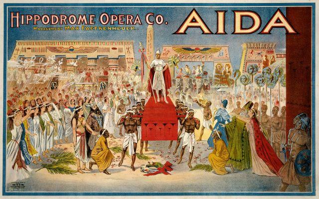 Ritratto d'autore: Giuseppe Verdi