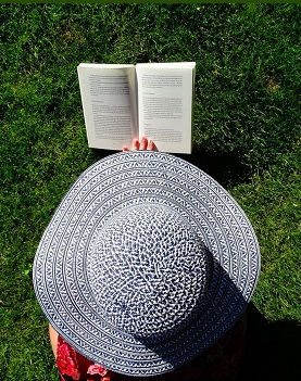 L'estate è in Biblioteca