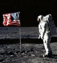 20 luglio 2019: 50 anni dallo sbarco sulla luna