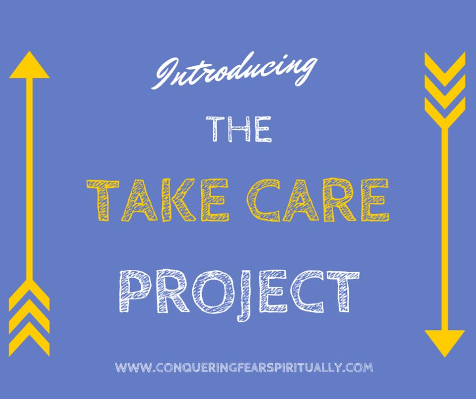 Progetto  Take Care