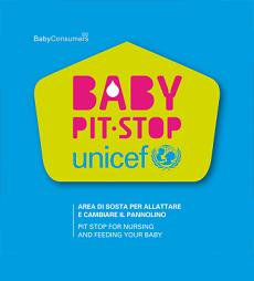 Baby Pit-Stop Unicef SOSPESO