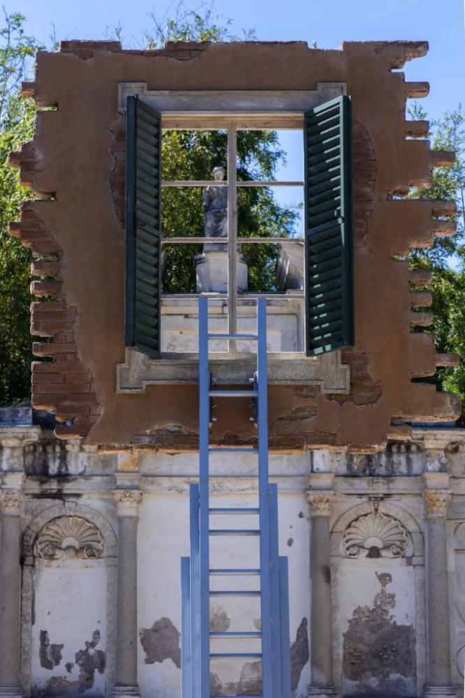 Back to Nature 2021.Torna l'arte contemporanea a Villa Borghese con nuove installazioni