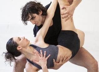 Compagnia del Balletto di Roma in ASTOR  Un secolo di Tango
