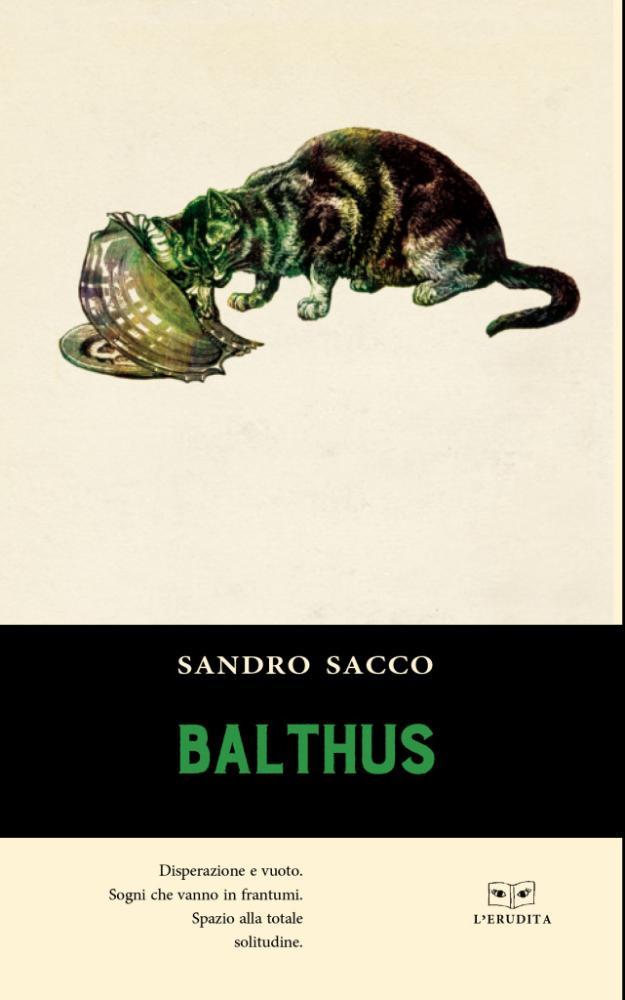 Balthus di Sandro Sacco