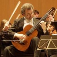 Concerto di Manuel Barrueco, grande virtuoso della chitarra