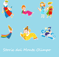 Storie dal Monte Olimpo