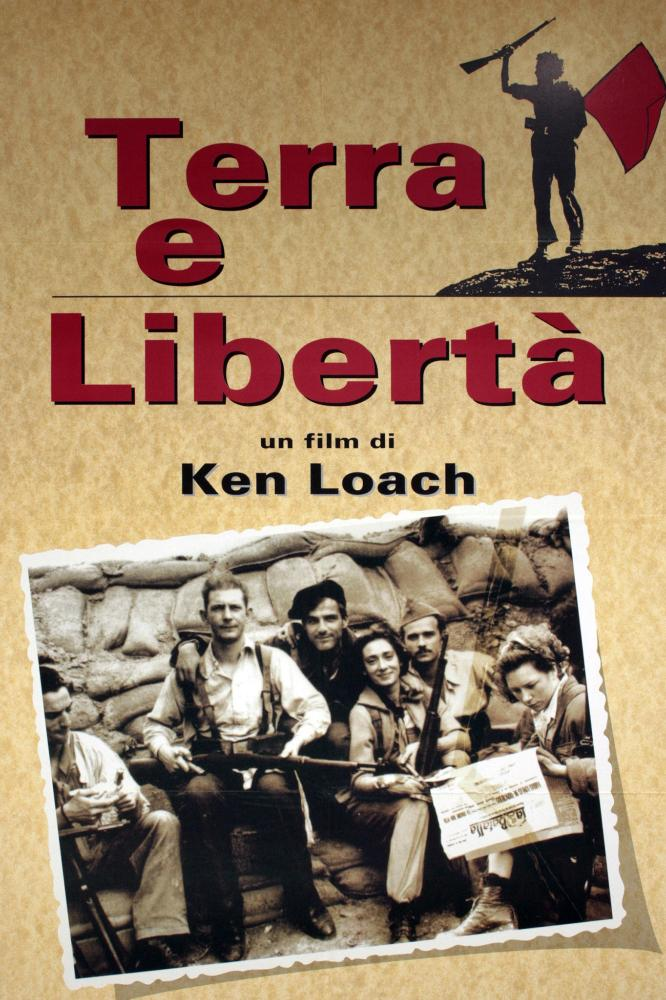 Terra e libertà di Ken Loach