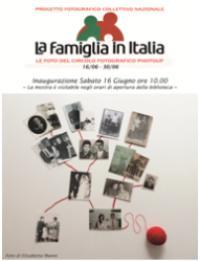 La famiglia in Italia