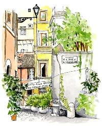 Dentro la città
