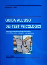 Guida all'uso dei test psicologici