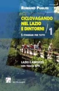 Ciclovagando nel Lazio e dintorni