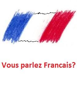 Le Français mon amour