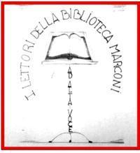 Lettori ad Alta Voce della biblioteca G. Marconi