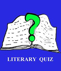 Vi informiamo che Literary Quiz è rinviato a settembre. Ci scusiamo per l'imprevisto.