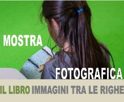 Il Libro. Immagini tra le righe. a cura di Officine Fotografiche