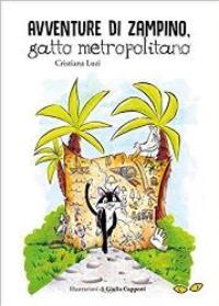 Avventure di Zampino, gatto metropolitano
