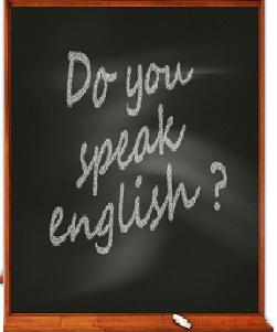Do you speak English? Al telefono con Ms Williams