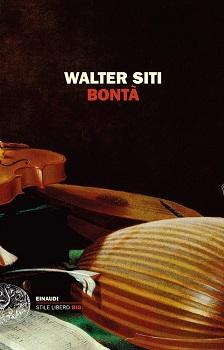 Bontà di Walter Siti