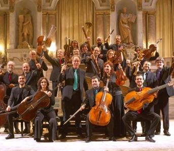 """I """"Brandeburghesi"""" di Bach nell'esecuzione della Zefiro Baroque Orchestra"""