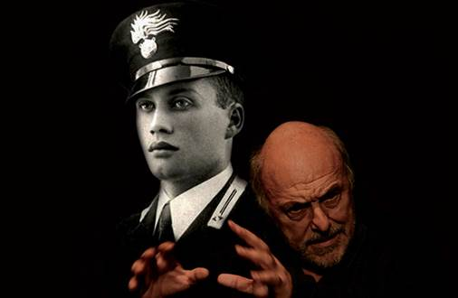 La Foto del carabiniere. La storia di Salvo D'acquisto e di mio padre