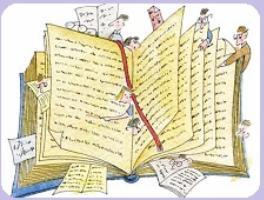 Circolo di lettura Fabrica