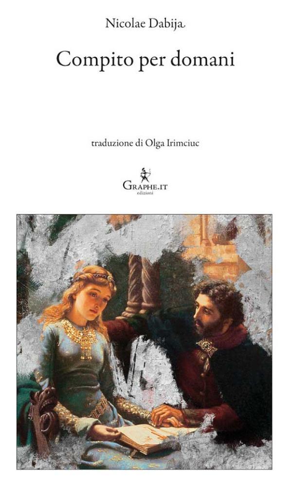 Compito per domani di Nicolae Dabija. Come tradurre il dramma di un popolo