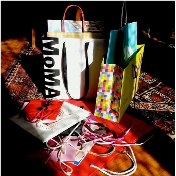 Il mondo in un sacchetto