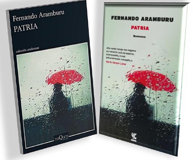 Tradurre Patria. Laboratorio di traduzione a cura di Bruno Arpaia
