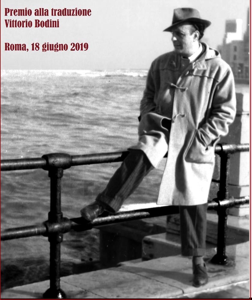 Premio alla traduzione Vittorio Bodini