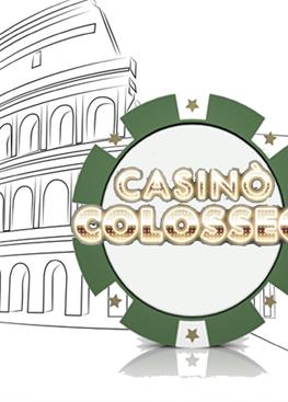 Casinò Colosseo di Giovanni Giusti