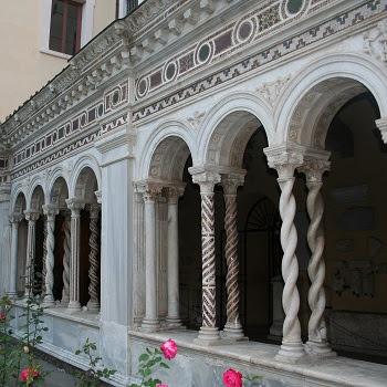 Alla scoperta di Roma con Artefacto