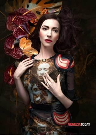 Chrysta Bell al National Geographic Festival delle Scienze