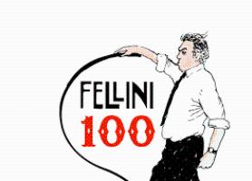 Ciak si suona 2020 Omaggio a Federico Fellini per i 100 anni dalla nascita