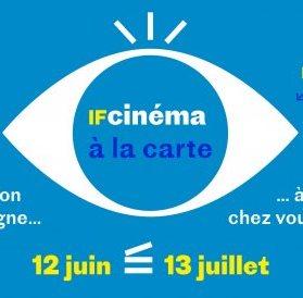 Preparati a scoprire il cinèma à la carte dell'Institut Francais di Parigi