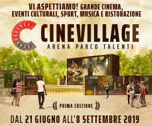 Cine Village Arena Parco Talenti
