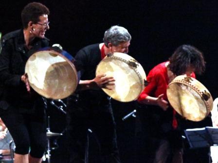 Nando Citarella & Tamburi del Vesuvio in Tour… Namm