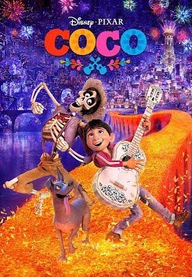 Il Messico di Coco