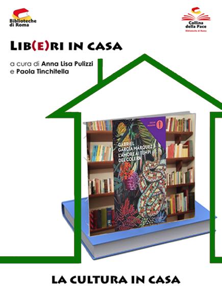 """Lib(e)ri in casa """"L'amore ai tempi del colera"""" di Gabriel Garcia Marquez"""
