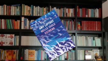 Lib(e)ri in casa: Nelle isole estreme di Amy Liptrot