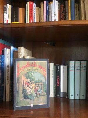 """Lib(e)ri in casa - """"Le novelle della nonna"""" di Emma Parodi"""