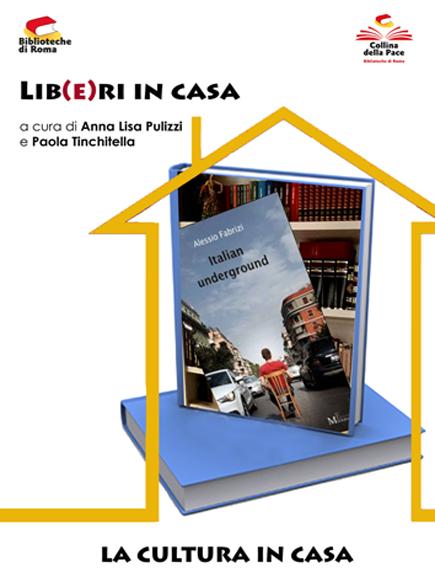 Lib(e)ri in casa: Italian Underground di Alessio Fabrizi