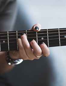 Chitarra per principianti