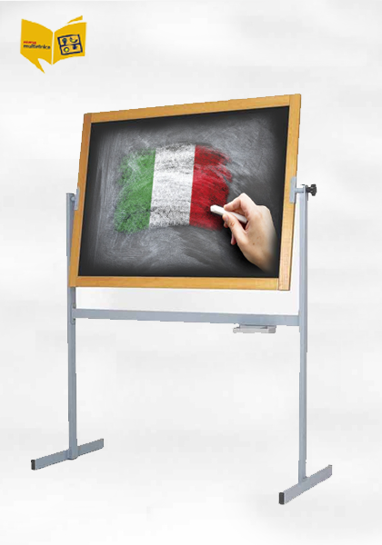 Iscrizioni al corso di italiano per stranieri