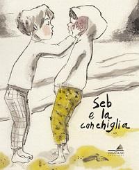 Seb e la conchiglia