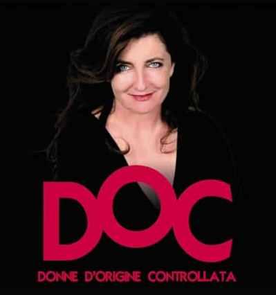 Francesca Reggiani in DOC Donne di origine controllata