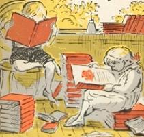 Fiabe, filastrocche, conte e storie brevi