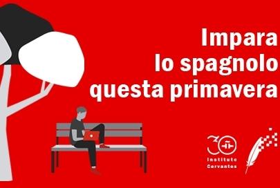 Impara lo spagnolo questa Primavera con l'Instituto Cervantes di Roma