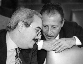 Falcone & Borsellino. La forza di scegliere