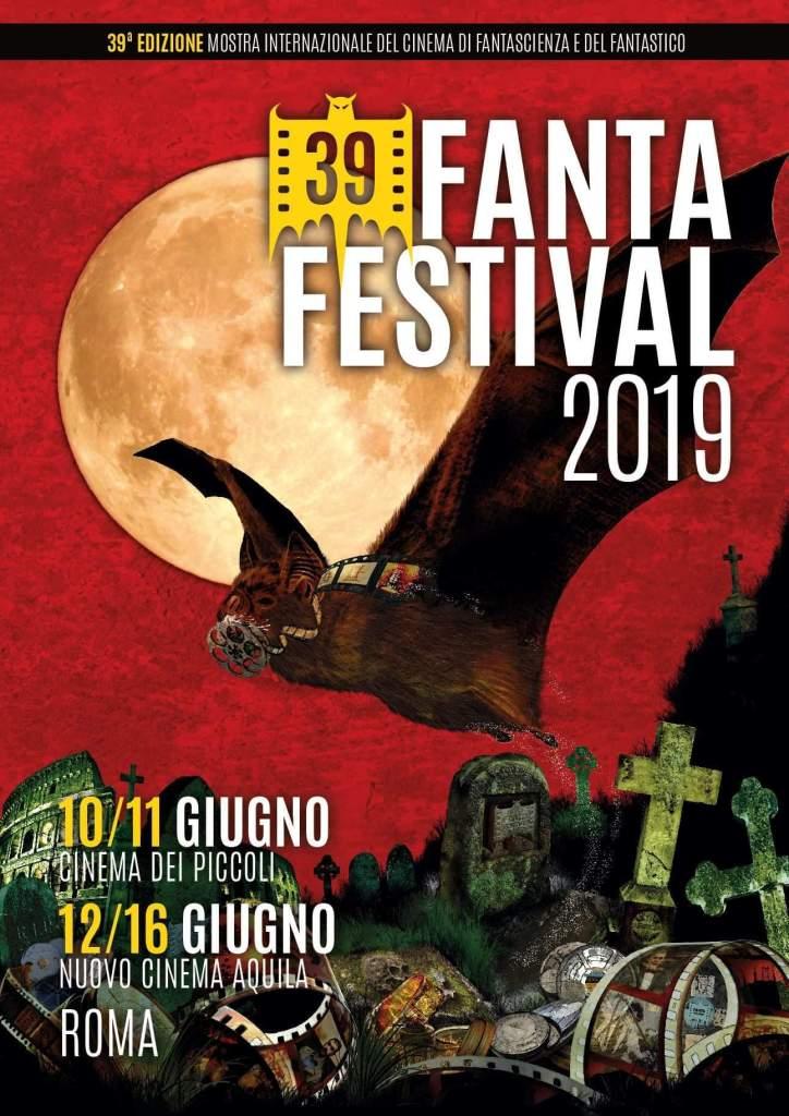 39a edizione del Fantafestival