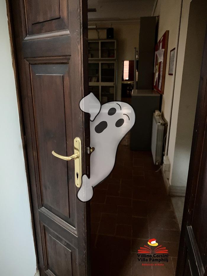 Estate con il fantasma
